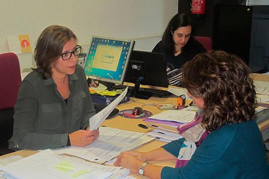 D&G Asesores, Somos expertos en normativa fiscal y laboral, Gestionamos ayudas y subvenciones León