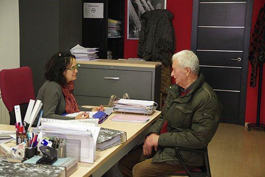 D&G Asesores, Asesoria fiscal, laboral, contable, tambieén Gestoria Administrativa nuestra oficina en León